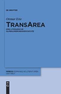 Ottmar Ette Monographie (Deutsch)