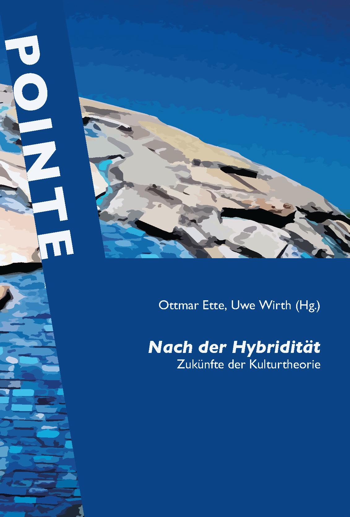 Ette, Wirth (Hg.) Sammelband