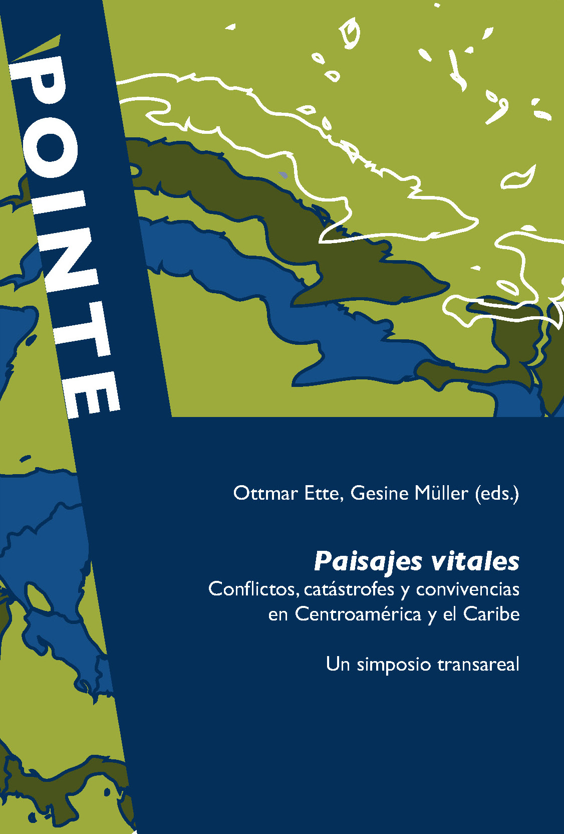 Ette, Müller (Hg.)  Sammelband
