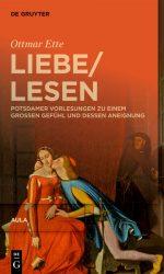 2. Band: Liebe/Lesen