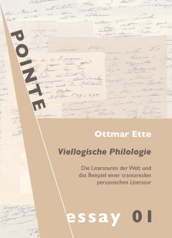 Ottmar Ette  Monographie